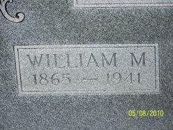 William M Taylor