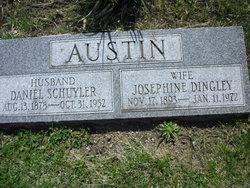 Josephine <i>Dingley</i> Austin