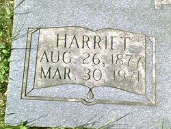 Harriet Akins