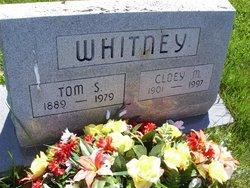 Tom S. Whitney