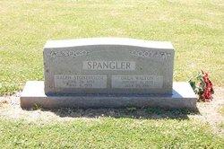 Ralph Stonehouse Spangler