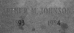 Arthur M Johnson