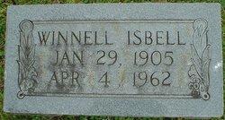 Winnell Isbell