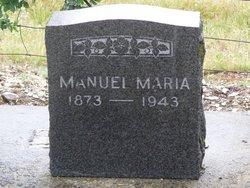 Manuel Maria, Jr