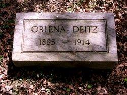 Orlena Deitz