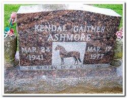 Kendal <i>Gaither</i> Ashmore