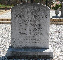 Dollie <i>Dennis</i> Parker