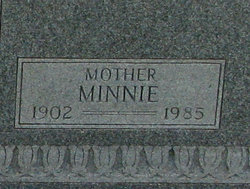 Minnie <i>Young</i> Ash