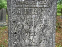 Bettie L Gwinn