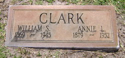 Annie L. Clark