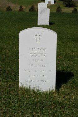 Victor Goetz
