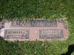 Lucy <i>Fassett</i> Emanuelson
