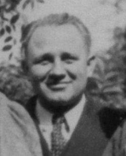 Raymond Andrew Lund