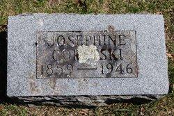 Josephine <i>Miller</i> Goretski