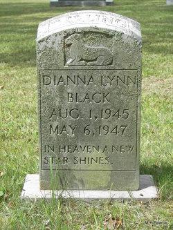 Dianna Lynn Black