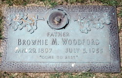 Browning Mitchell Woodford