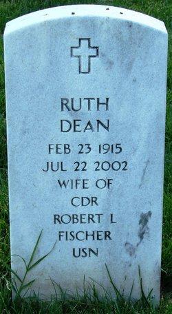 Ruth Dean Fischer