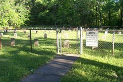 Aberdeen Proving Ground Cemetery