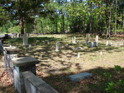 Hill-Doughty Family Cemetery