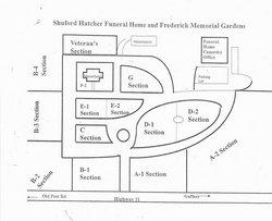 Frederick Memorial Gardens