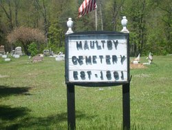 Maultby Cemetery