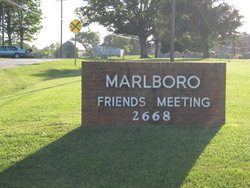 Marlboro Friends Meeting Cemetery