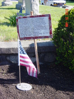 Brayton Cemetery