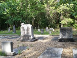 Barfield Family Cemetery