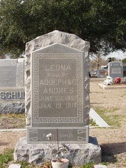 Leona Andres