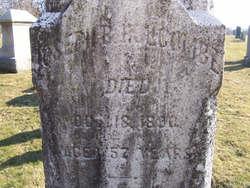 Joseph B Holcombe