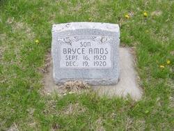 Bryce Amos