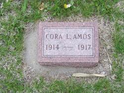 Cora L. Amos