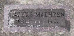 Mathias Maehren