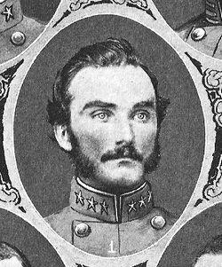 Col John Nathaniel Whitford