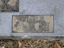 Charlie Cox
