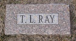 Thomas Leslie Ray