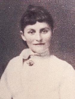 Lucinda Ann <i>Booth</i> Henderson