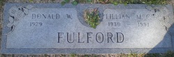 Lillian M. C. Fulford
