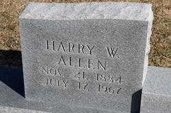 Harry W. Allen