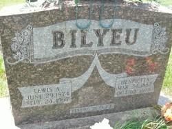 Lewis A. Bilyeu