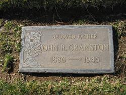 John Raymond Cranston