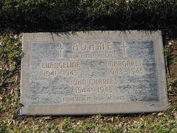 John Charles Adame