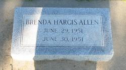Brenda Hargis Allen