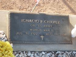 Ignacio P. Chavez
