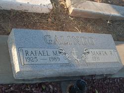 Rafael M. Galindo