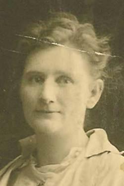 Isabell <i>Ellsworth</i> Anderson