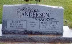 Oliver Calvin Anderson, Jr