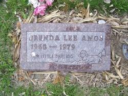 Brenda Lee Amos