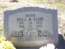 Della M. Clark