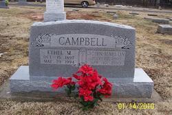 John Harlon Campbell